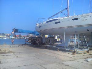 Rozpoczynamy nowy sezon żeglarski!
