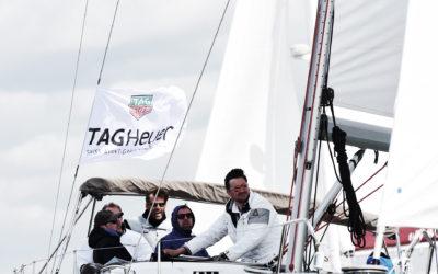 Premium Yachting na podium w Żeglarskim Pucharze Trójmiasta